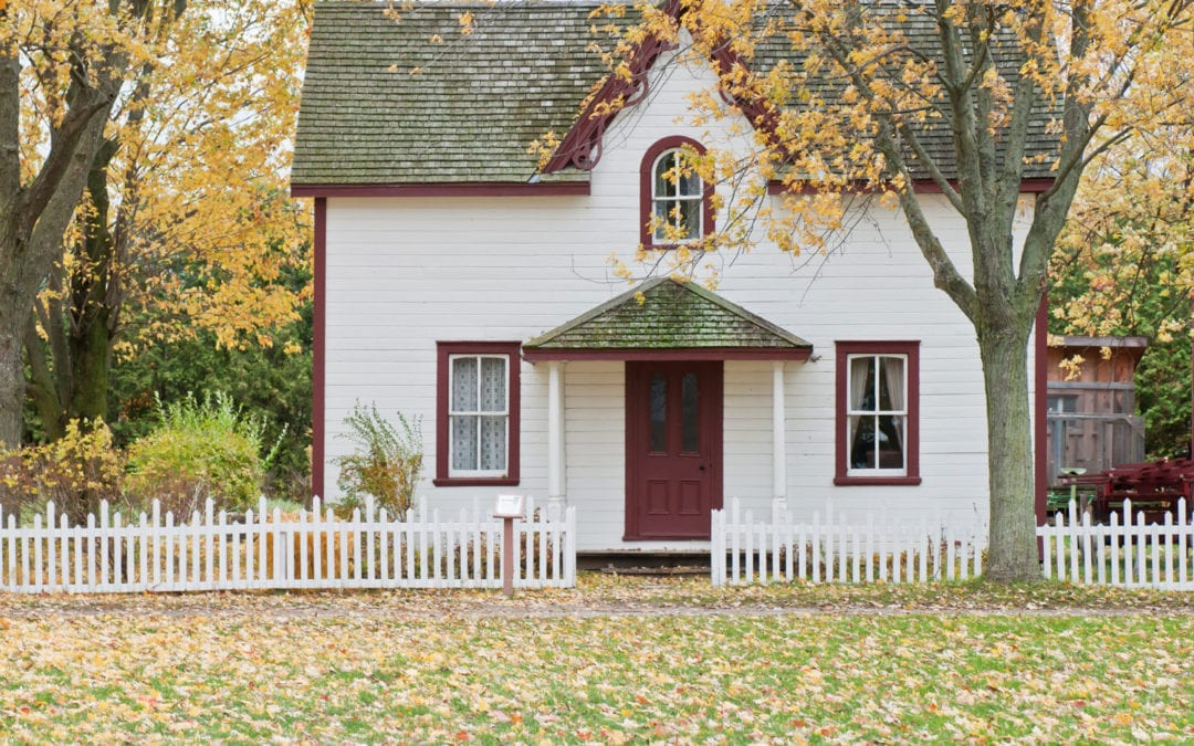 Three Deadly Mistakes Every Home Buyer Should Avoid